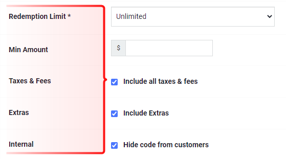 How To Create Promo Codes Help Training